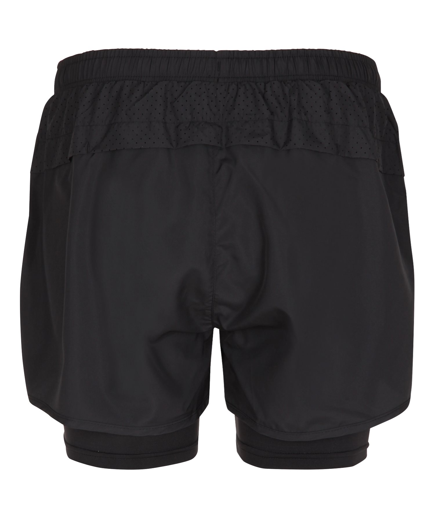 Newline Base 2 Layer Shorts Damen