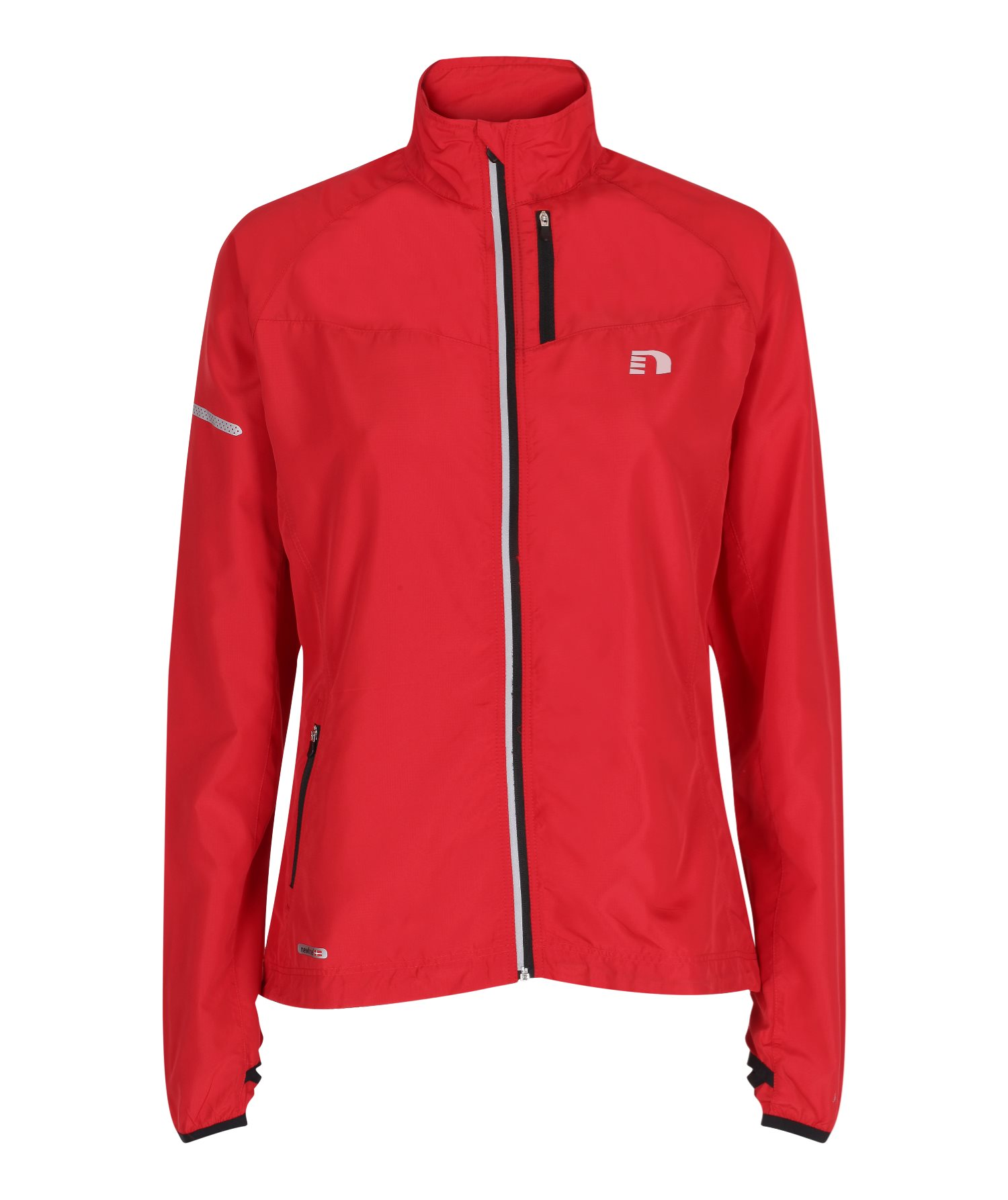 Base Race Jacket Damen