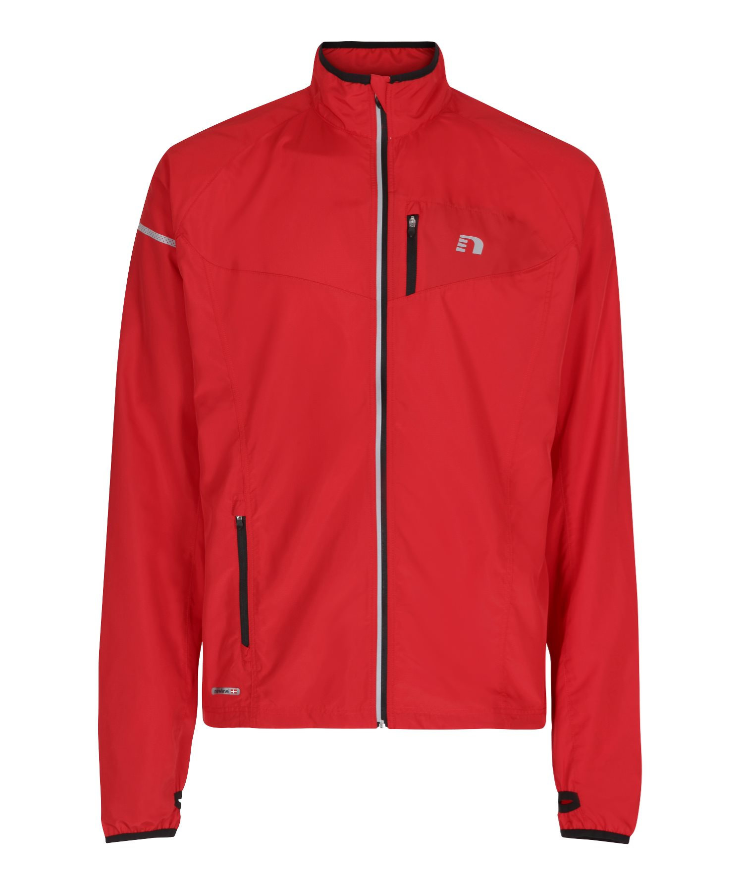 Base Race Jacket Herren
