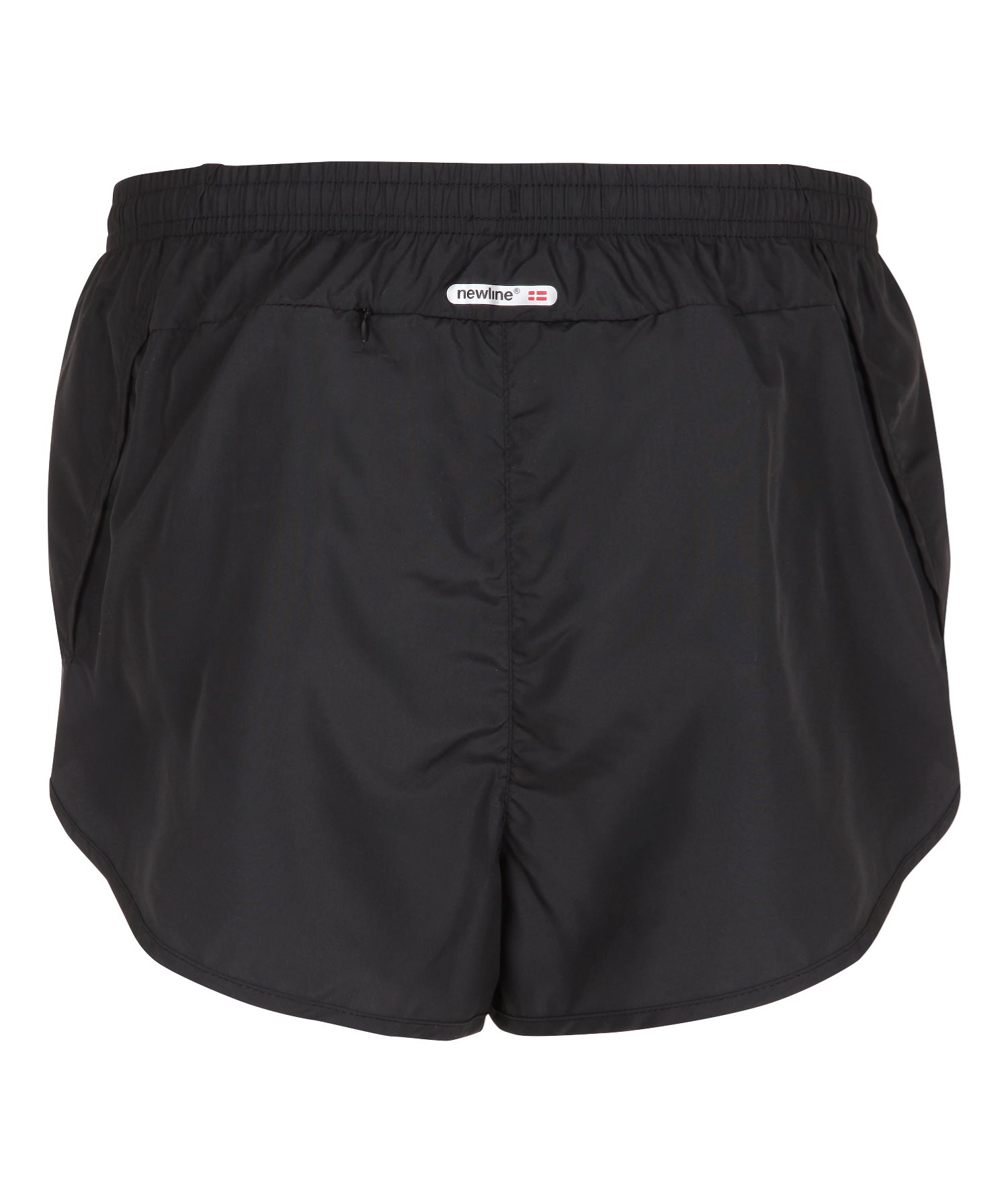Base Split Shorts Herren
