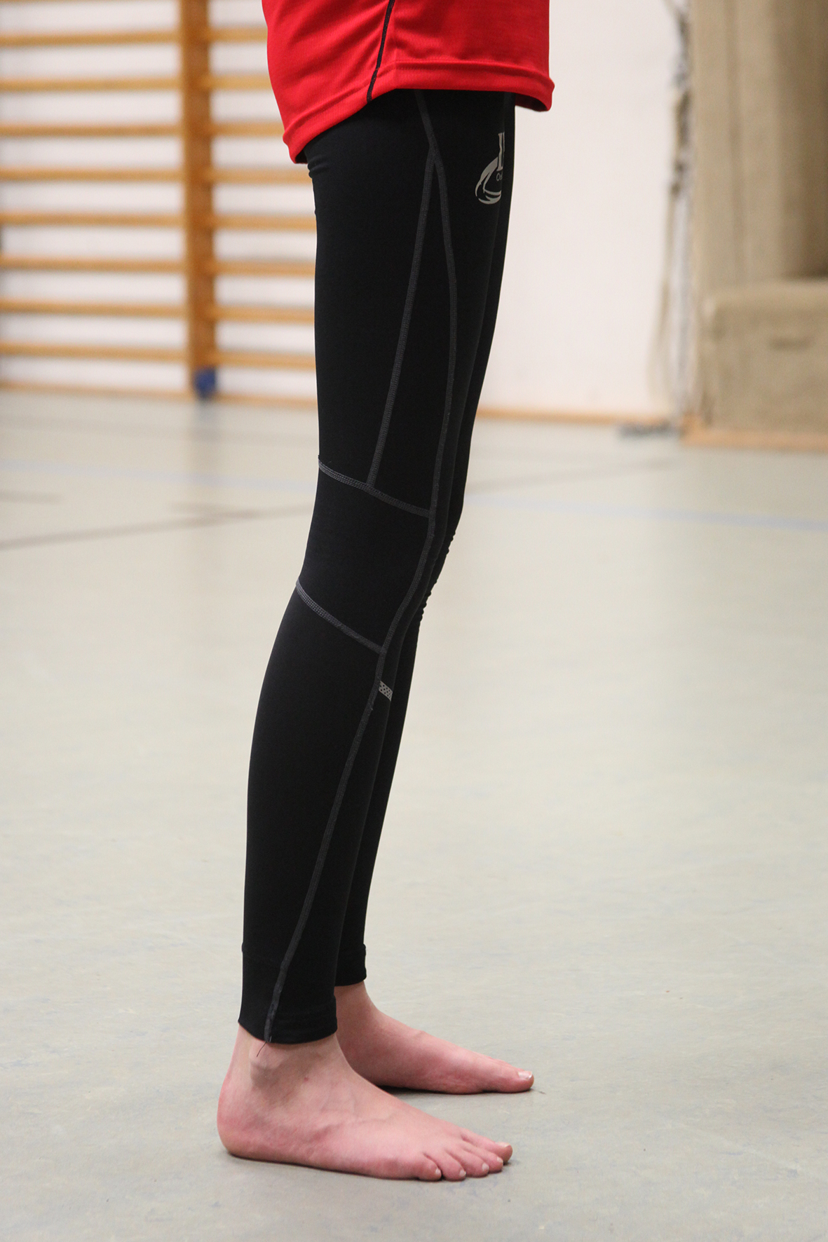 Base dry'n comfort Tights Kinder