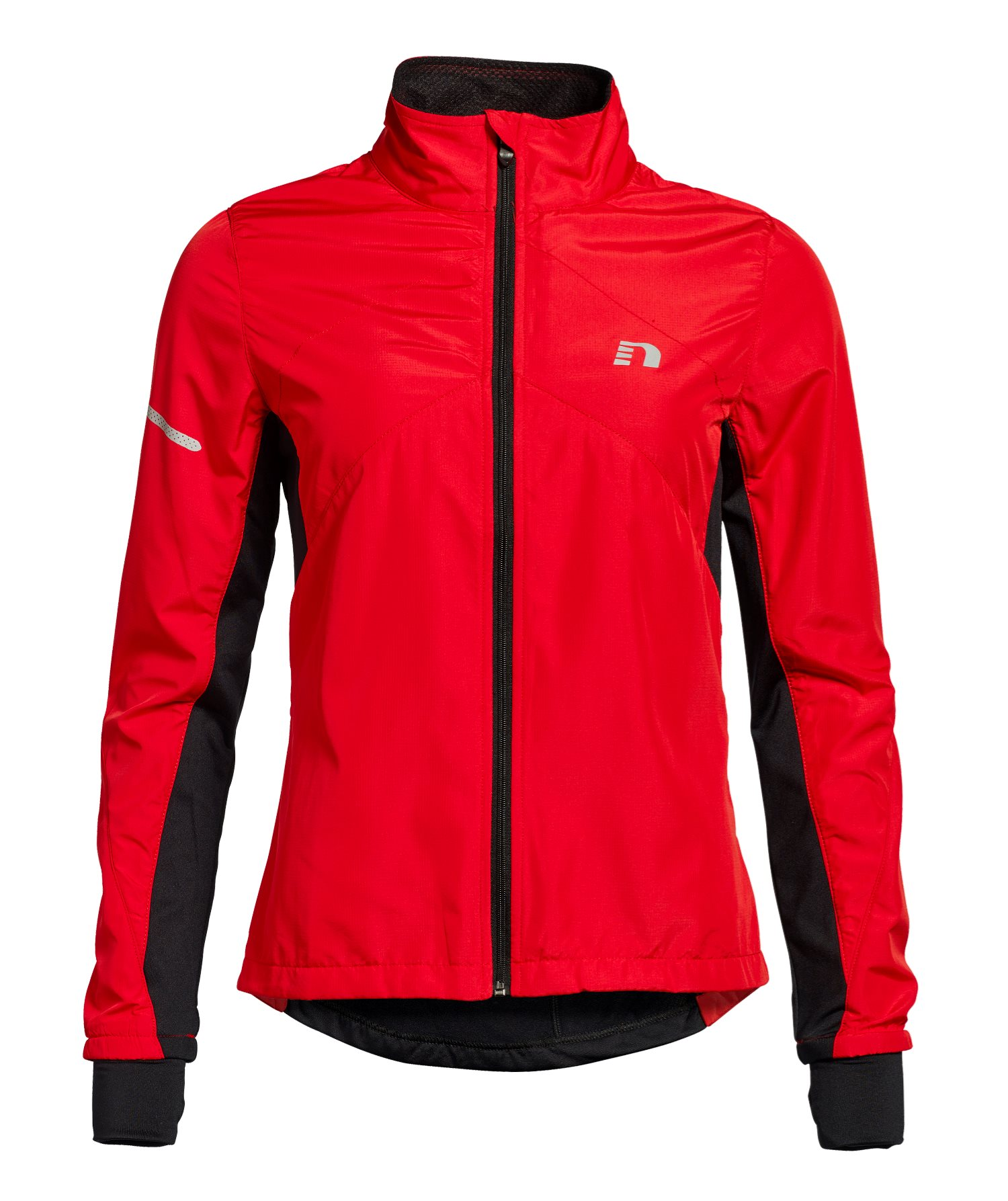 Newline Base Cross Jacket - Damen