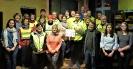 Spendenübergabe des LV Oelde an die Alte Post Oelde