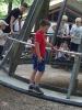 Jugendfahrt zum Ketteler Hof